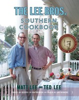The Lee Bros. Southern Cookbook