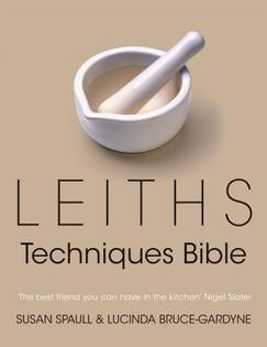 Leiths Technique Bible