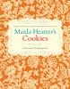 Maida Heatter's Big Book of Cookies