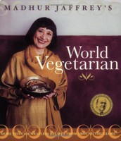 Madhur Jaffrey's World Vegetarian Cooking