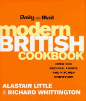 The Daily Mail Modern British Cookbook