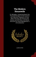 The Modern Housewife