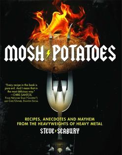 Mosh Potatoes