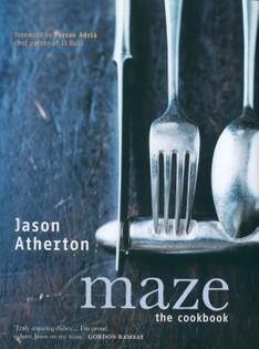 Maze: The Cookbook