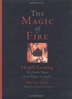 The Magic of Fire: Hearth Cooking