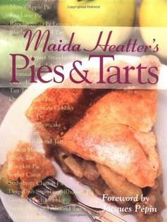 Maida Heatter's Pies and Tarts