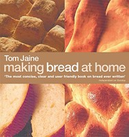 Making Bread at Home
