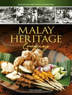 Malay Heritage Cooking