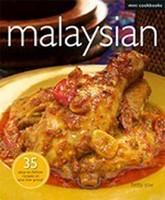 Malaysian (Mini Cookbooks)