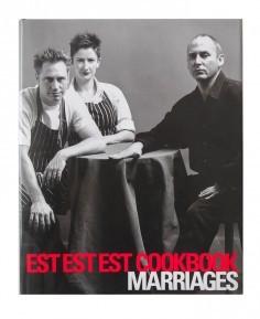 Marriages: Est Est Est Cookbook