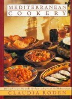 Mediterranean Cookery