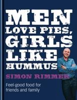 Men Love Pies, Girls Like Hummus