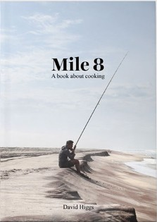 Mile 8: A book about cooking