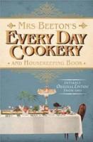 Mrs Beeton's Everyday Cookery