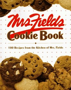 Mrs. Field's Cookie Book