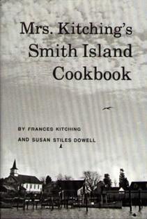 Mrs Kitching's Smith Island Cookbook