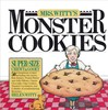 Mrs. Witty's Monster Cookies
