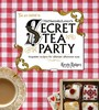 Ms Marmite Lover's Secret Tea Party