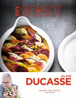 My Best: Alain Ducasse