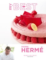 My Best: Pierre Hermé
