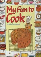 My Fun-to-Cook Book