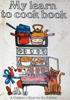 My Learn-to-Cook Book