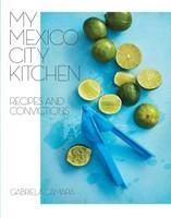 My Mexico City Kitchen