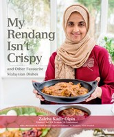 My Rendang isn't Crispy