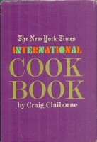 The New York Times International Cookbook
