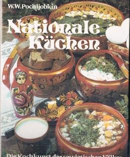 Nationale Küchen