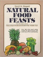 Natural food feasts from the Eastern World
