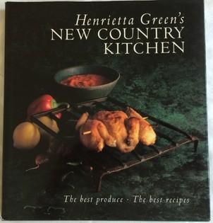 Henrietta Green's New Country Kitchen