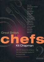 Great British Chefs 2