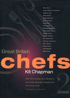 Great British Chefs 2