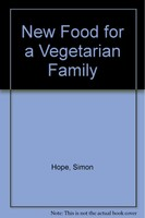 New Food for a Vegetarian Family