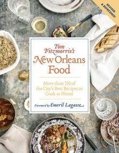 Tom Fitzmorris's New Orleans Food