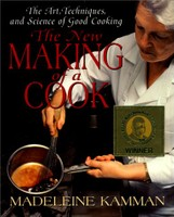 New Making of a Cook