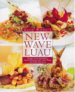 New Wave Luau