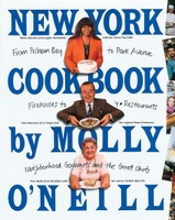 The New York Cookbook