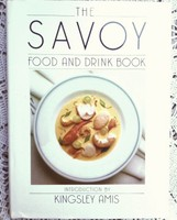 The Savoy Food and Drink Book