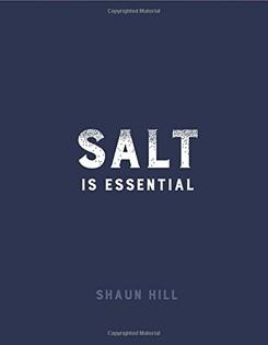 Salt is Essential