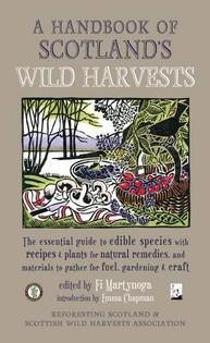 A Handbook of Scotland's Wild Harvest
