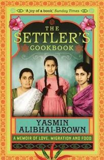 The Settler's Cookbook