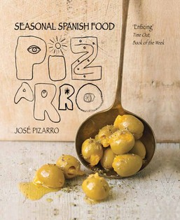 Seasonal Spanish Food