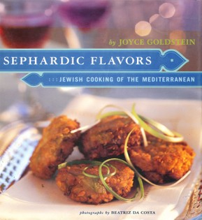 Sephardic Flavors: Jewish Cooking of the Mediterranean