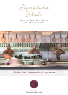 Signature Chefs: Heart of England and Wales