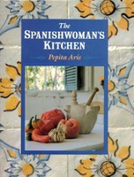 The Spanish Woman's Kitchen