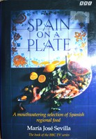 Spain on a Plate