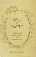 Spice and Savour