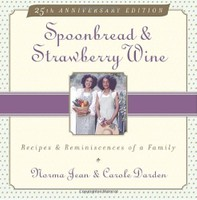 Spoonbread & Strawberry Wine